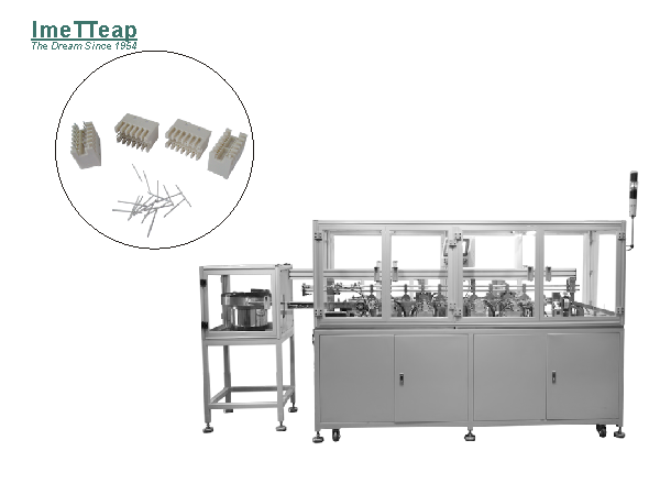Board-To-Board Connector Assembly Machine