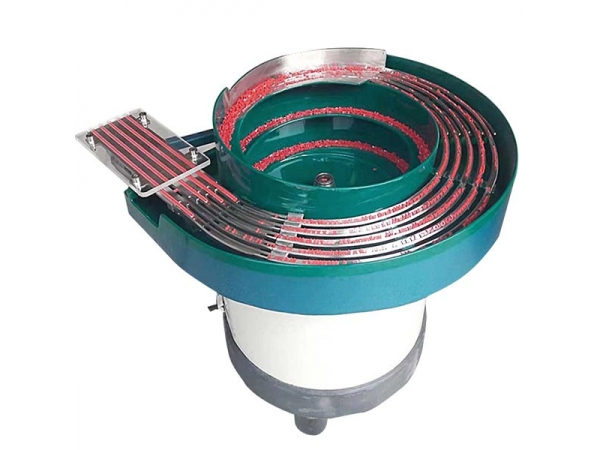 Vibrating Feeder Bowl