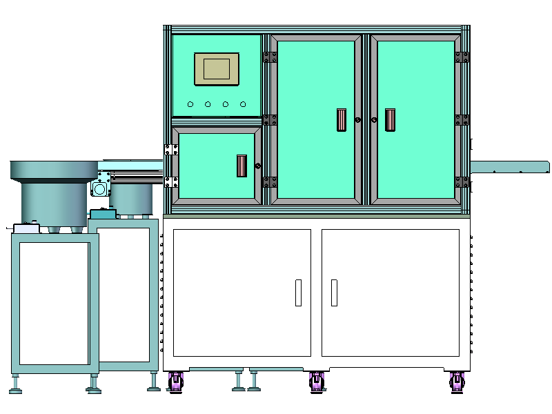 Assembly Machine